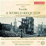 Foulds: A World Requiem, Op. 60