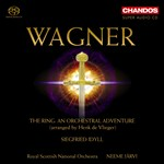 Wagner: The Ring/ Siegfried Idyll