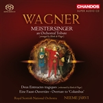 Wagner: Meistersinger, an Orchestral Tribute