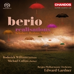 Berio: Orchestral Realisations