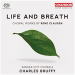 Clausen: Choral Works