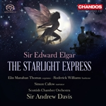 Elgar: The Starlight Express