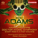 Adams: Doctor Atomic Symphony etc.