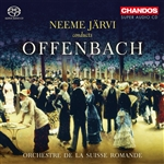 Offenbach: Orchestral Works