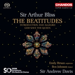 Sir Arthur Bliss - The Beatitudes
