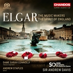 Elgar: The Music Makers/The Spirit of England