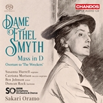 Dame Ethel Smyth - Mass in D / 'The Wreckers' Overture