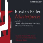 RSNO/LSO/Jarvi - Russian Ballet Masterpieces