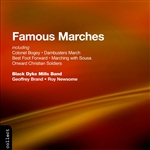 Black Dyke: Famous Marches