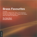 Williams Fairey: Brass Favourites