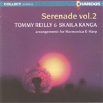 Tommy Reilly - Serenade, Music for Harmonica Vol. 2