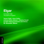 Elgar: Coronation Ode, Op. 44/ The Spirit of England, Op. 80