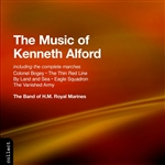 The Music Of Kenneth Alford