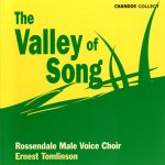 Rossendale Male Voice Choir - Valley Of Song