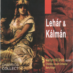 Marilyn Hill Smith - Sings Lehar And Kalman