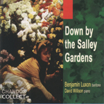 Benjamin Luxon - Down By The Salley Gardens