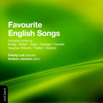 Felicity Lott - English Songs