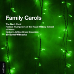 Bach Choir / Willcocks - Family Carols From Guildford