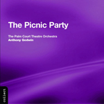 Palm Court Theatre Orchestra - The Picnic Party