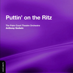Palm Court Theatre Orchestra -Puttin' On The Ritz