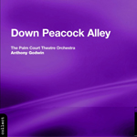 Palm Court Theatre Orchestra -Down Peacock Alley