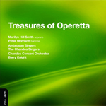 Marylin Hill Smith/Peter Morrison - Treasures of Operetta