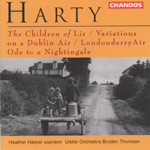 Harty: The Children Of Lir
