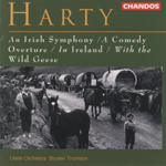 Harty: An Irish Symphony