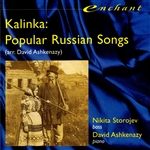 Kalinka: Popular Russian Folk Songs