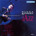 Nigel Kennedy Plays Jazz