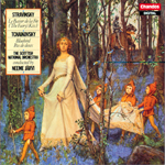 Stravinsky: The Fairy's Kiss · The Sleeping Beauty