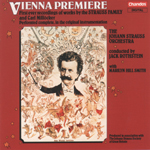 The Johann Strauss Orchestra / Rothstein - Vienna Premiere, Vol. 1