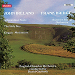Ireland: Downland Suite · Bridge: Suite for String Orchestra