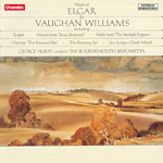Elgar & Vaughan Williams: Orchestral Music