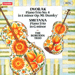 Dvorak: Piano Trio No. 4