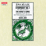 Dvorak: Symphony No. 1 · The Hero's Song