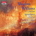 Vaughan Williams: Symphony No. 2 · Concerto Grosso