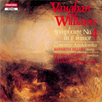 Vaughan Williams: Symphony No. 4