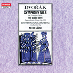 Dvorak: Symphony No. 8 · The Wood Dove