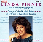 Linda Finnie - Songs of the British Isles
