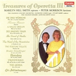 Marylin Hill Smith/Peter Morrison -Treasures Of Operetta, Vol. 3