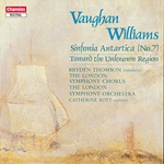 Vaughan Williams: Sym. No. 7-Sinfonia Antartica · Toward the Unknown Region