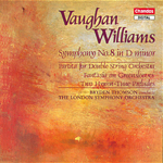 Vaughan Williams: Symphony No. 8