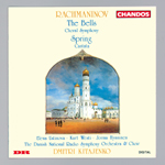 Rachmaninoff: The Bells/ Spring