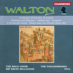 Walton: Crown Imperial · Fanfares