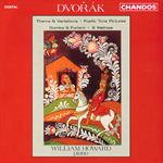 Dvorak: Piano Music