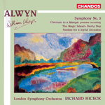 Alwyn: Symphony No. 2 · Magic Island