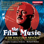 Arnold: The Film Music of Sir Malcolm Arnold, Vol. 1