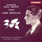 Marylin Hill Smith - Sings Ivor Novello