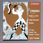 Stravinsky: Petrushka (1947 Version)
